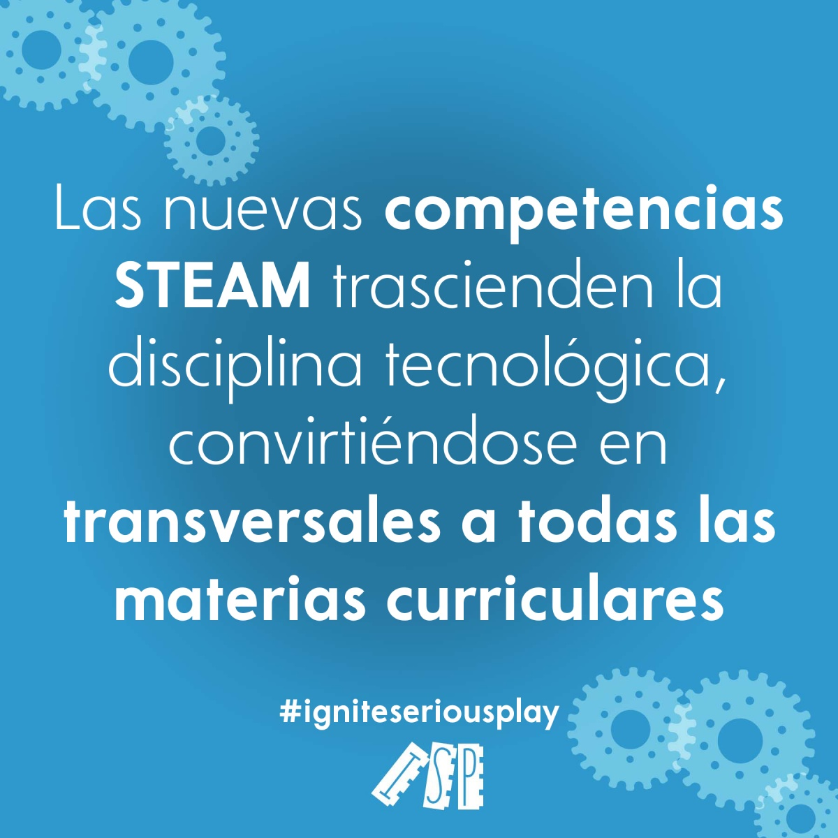 Competencias STEAM transversales