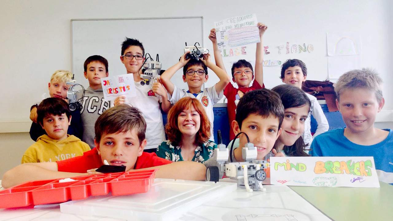 STEAM Activities - Maker - Robotics for kids